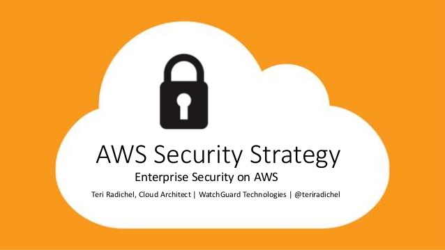 Security in AWS