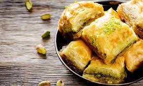 What is Baklava?