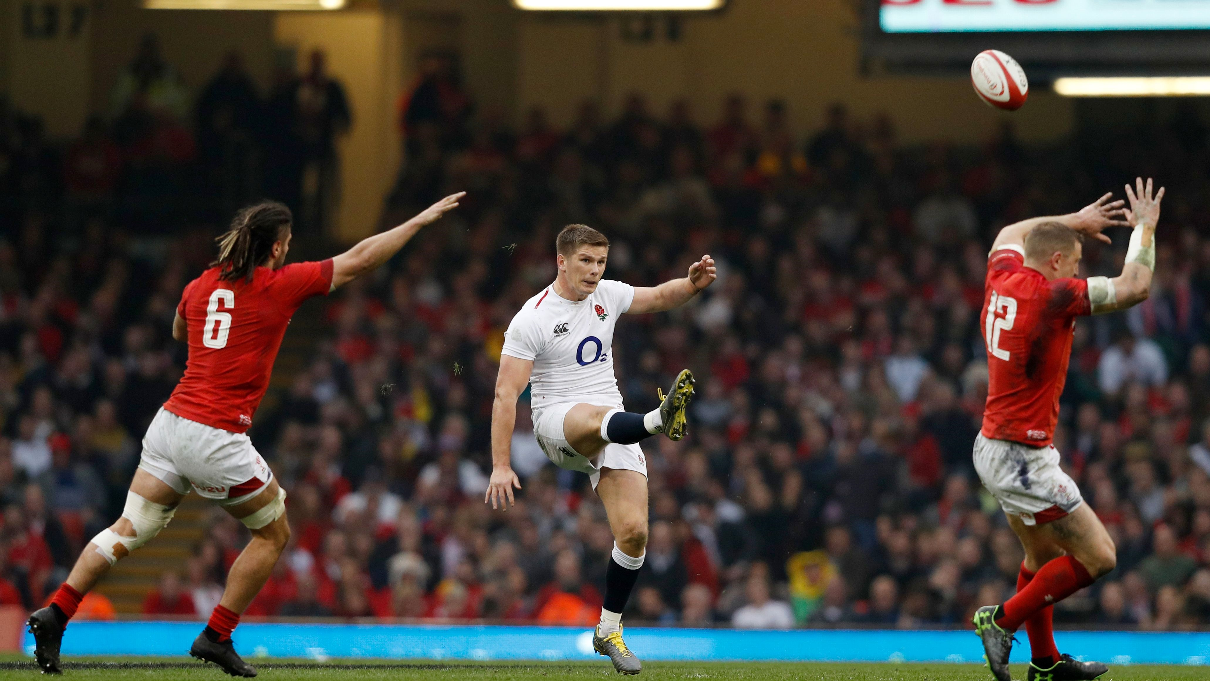 England vs Wales live stream: how to watch Six Nations 2020 rugby online from anywhere