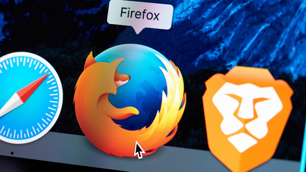 Firefox Voice lets you control your web browser by talking to it – here's how to give it a try