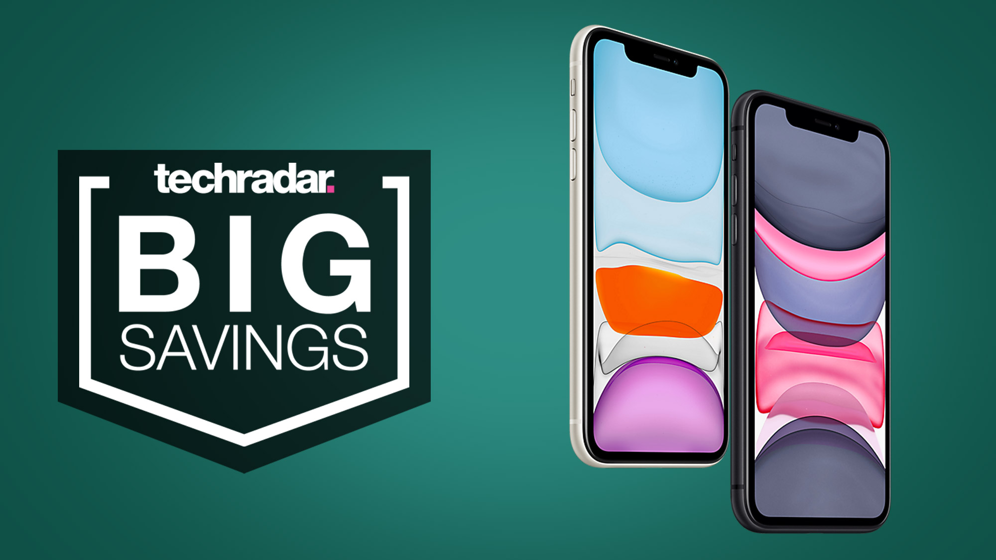 Get these EE iPhone XR and iPhone 11 deals without any upfront costs