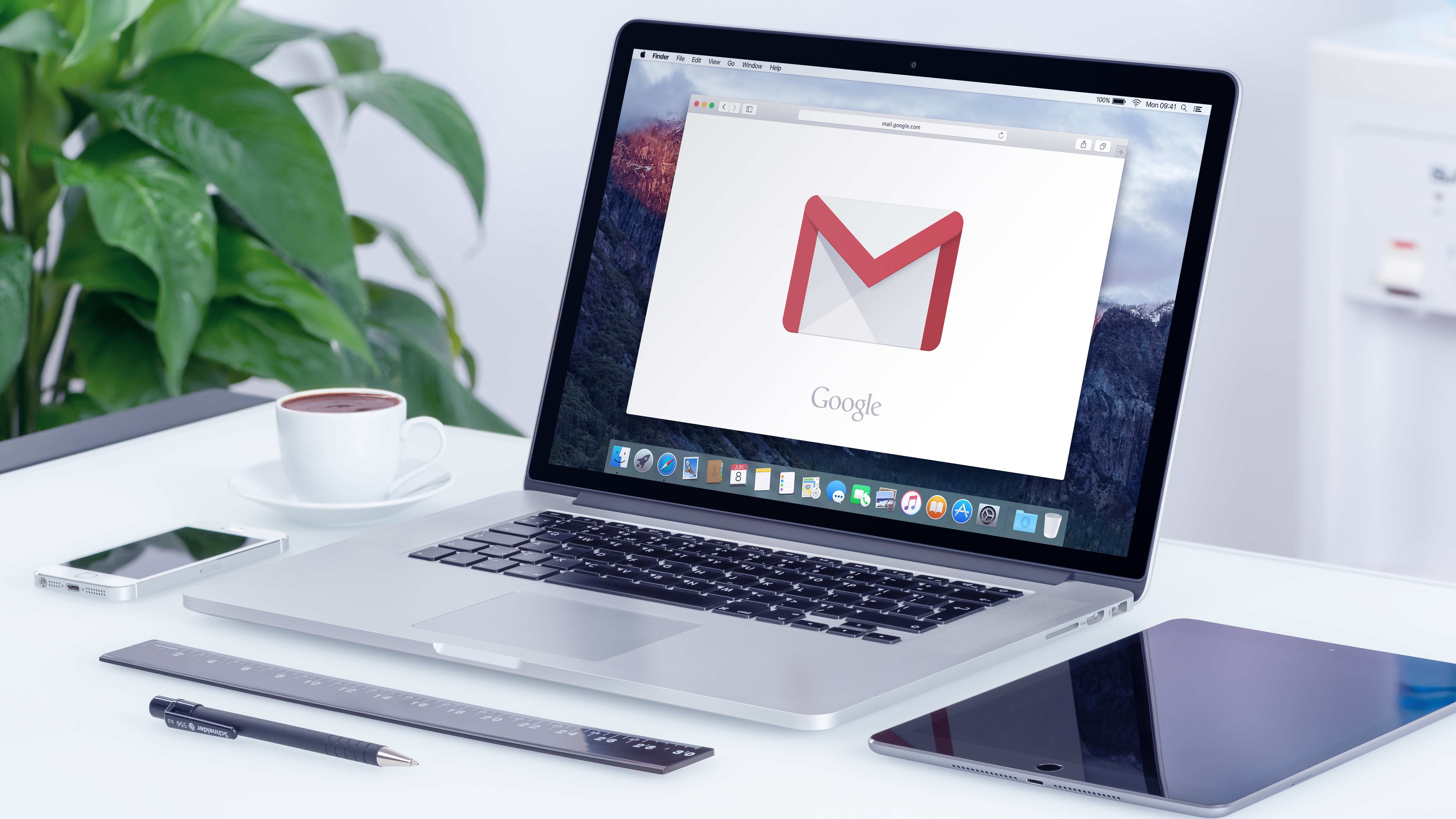 Gmail now lets you use multiple signatures – here's how to set yours up