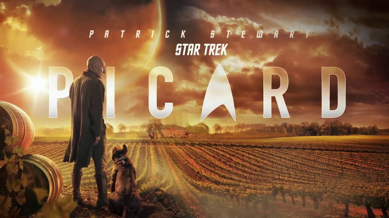 Star Trek: Picard to boldy go on to Season 2 – before it's even made its debut